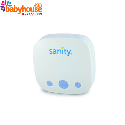 may hut sua sanity ap154ae