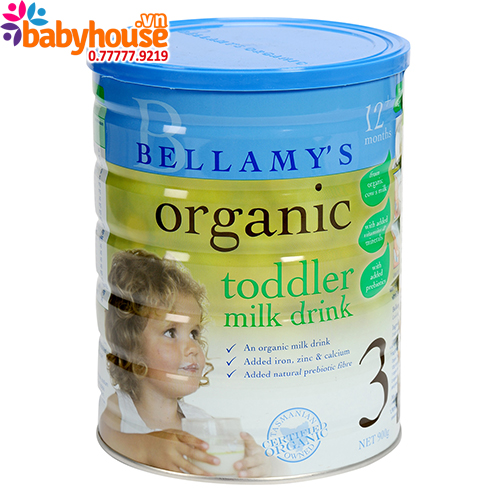 sua bellamy s organic so 3